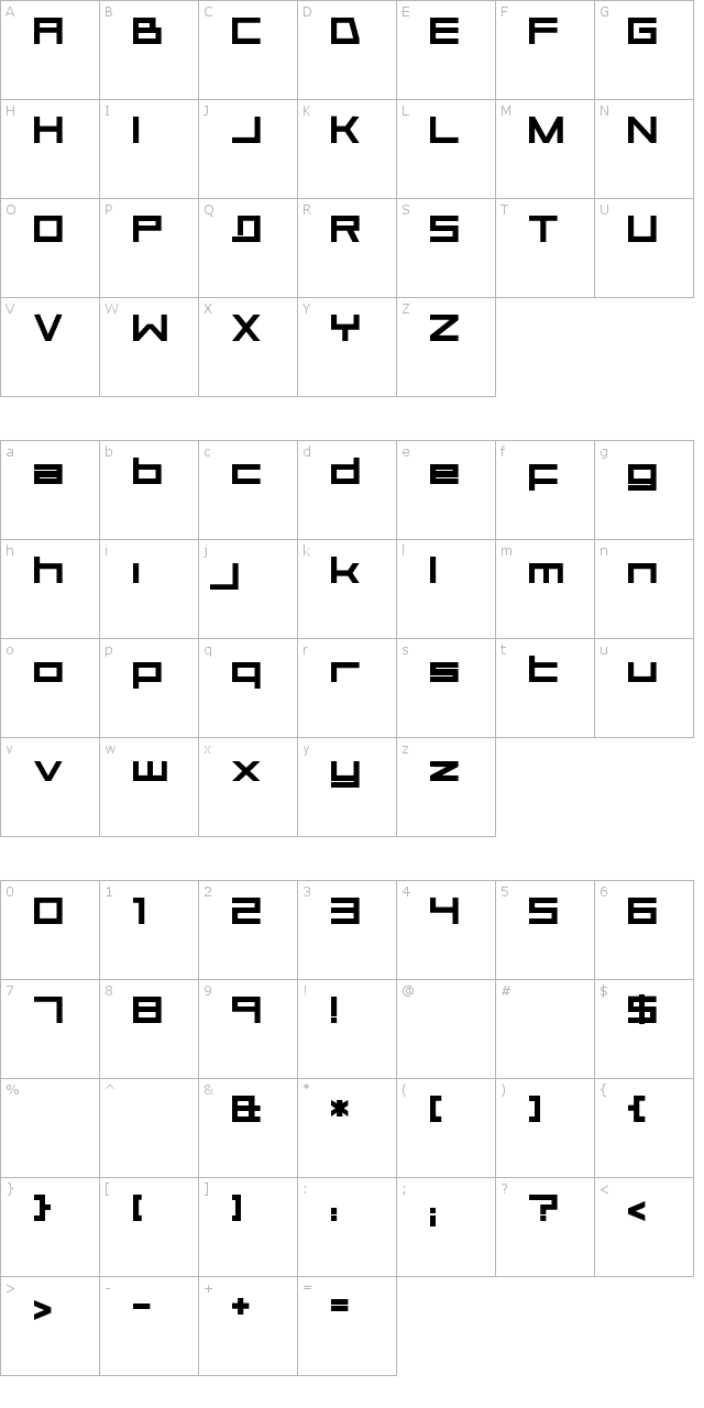 Aerial Font