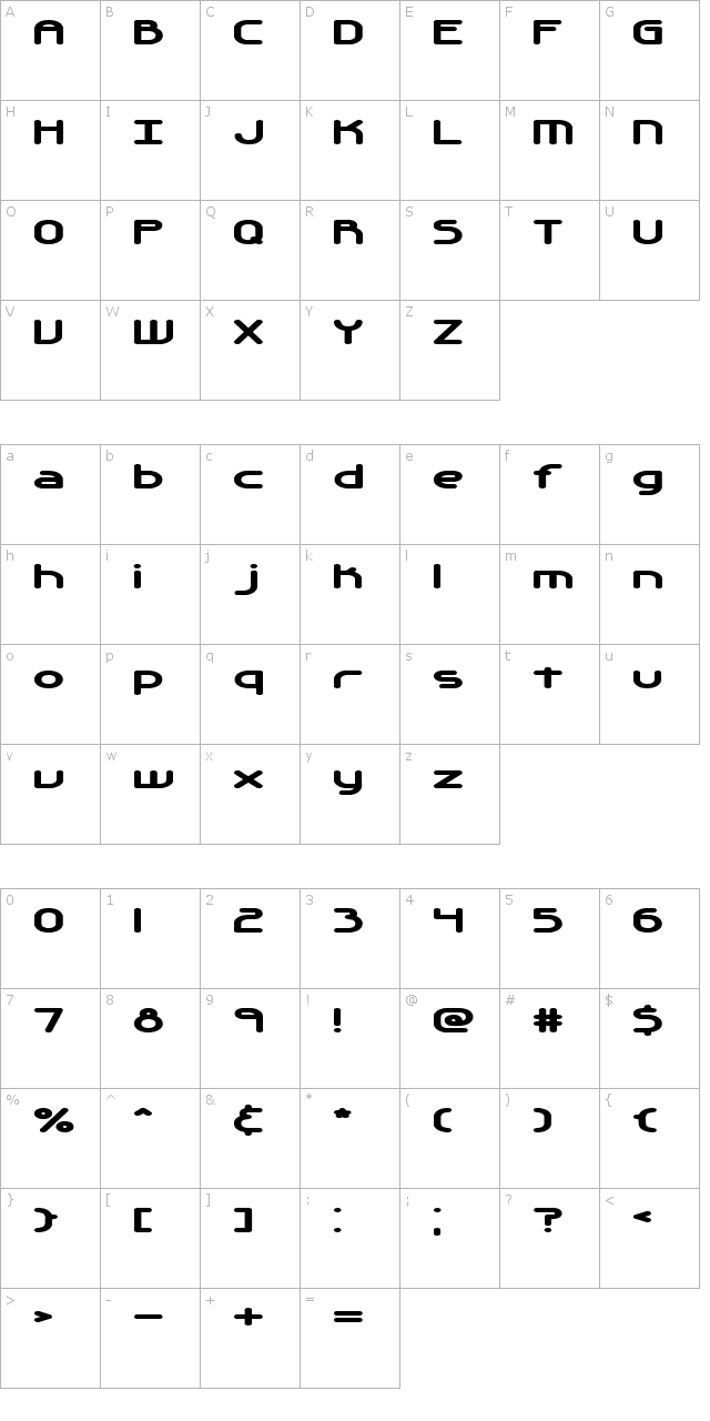 Automatica (BRK) Font