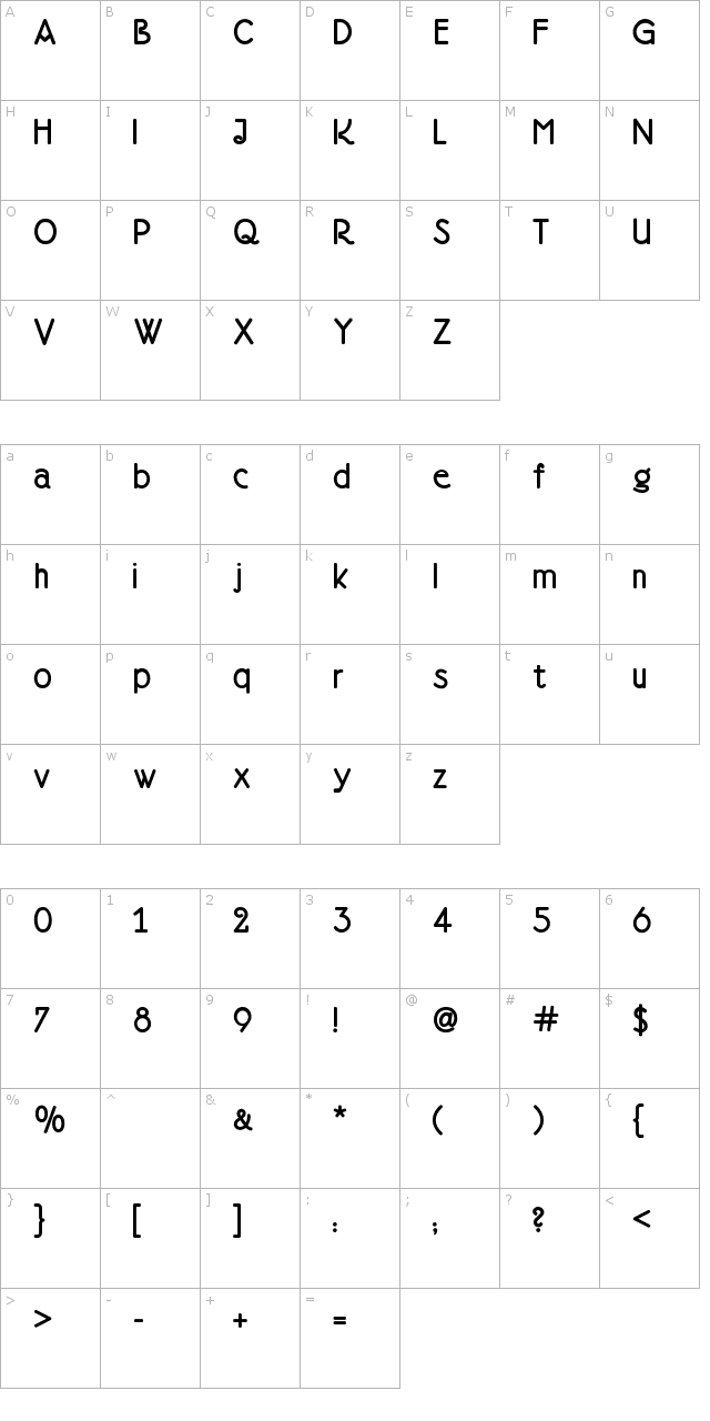 Doctor Jekyll Font
